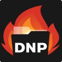 DNP's Hot Folder Print Utility