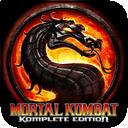 Mortal Kombat Komplete Edition versión u1