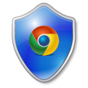 Chrome Privacy Shield