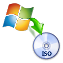 Windows Bootable ISO Creator