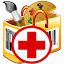 DRPU Barcode Software for Health Care Industry