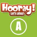 Hooray! Let's play! DVD-ROM