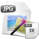 JPG To AVI Converter Software