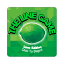 The Line Game Lime Edition