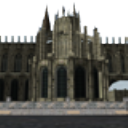 Cologne Cathedral 3D
