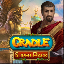 Cradle of Rome Persia and Egypt Super Pack