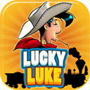 Lucky Luke - Transcontinental Railroad Builders