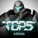 TDP5 Arena 3D