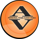 Personal Home Audio Video v.20