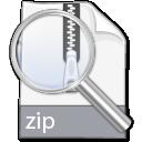 Karaoke Zip Scanner