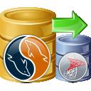 DRPU Database Converter-MySQL To MSSQL (Demo)