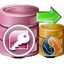 DRPU Database Converter-MS Access To MySQL