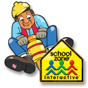 School Zone - Puzzle Play Hidden Pictures