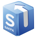 Auto Upload SAKPA