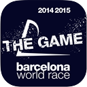 The Game Barcelona World Race 2014