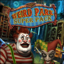 Weird Park Super Pack