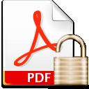 Adept PDF Password Remover