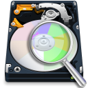 IUWEshare Disk Partition Recovery Free Edition