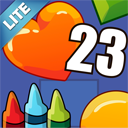 Coloring Book 23 - LITE