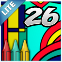 Coloring Book 26 - LITE