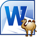 MS Word English To Arabic and Arabic To English Software