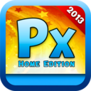 Pixie Home Edition 2013