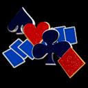 Pretty Good Solitaire - Ace Card Set