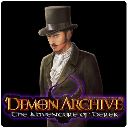 Demon Archive - The Adventures of Derek
