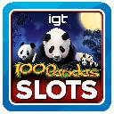 IGT Slots - 100 Pandas