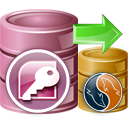 DRPU Database Converter-MS Access To MySQL (Demo)