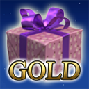 Holiday Bonus Gold