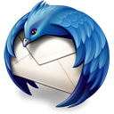 Thunderbird Colored Recipient Type