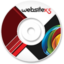 Incomedia WebSite X5 Professional