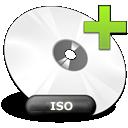 Ukoo ISO Maker