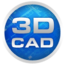 3D CAD Architecture dAshampoo