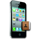 Tansee iPhone/iPad/iPod Contact Transfer