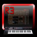 KORG R3 Sound Editor