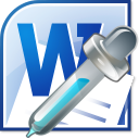 MS Word Extract Data & Text From Multiple Documents Software