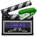 Join Multiple WebM Files Into One Software