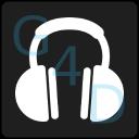 G4D Music for Plex