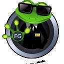 Frog Guard