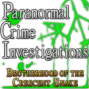 Paranormal Crime Investigations - Brotherhood of the Crescent Snake CE