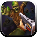 Zombie Camp - Last Survivor