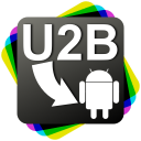 U2B to Android Video Converter Box