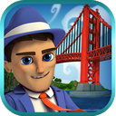 Monument Builders - Golden Gate Bridge