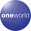 oneworld Flight Map