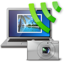 Canon Utilities Image Transfer Utility