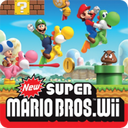 New Super Mario Brothers Wii HD Remastered for PC