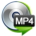 Aimersoft DVD to MP4 Converter