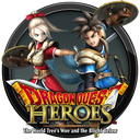 DRAGON QUEST HEROES Slime Edition